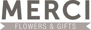 Merci Flowers & Gifts logo
